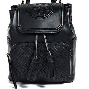 Women's Fleming Backpack, Black